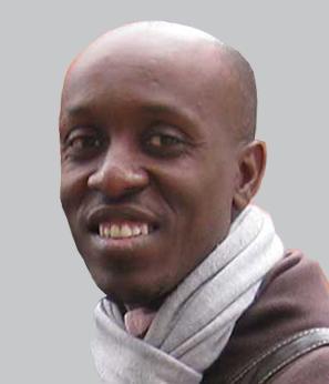 JACKSON KARIWABO